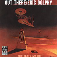 Eric Dolphy – Out There [Rudy Van Gelder Remaster]