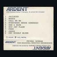 Primal Scream – Rocks (The Original Memphis Recordings)