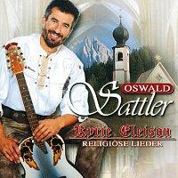 Oswald Sattler – Kyrie Eleison - Religiose Lieder