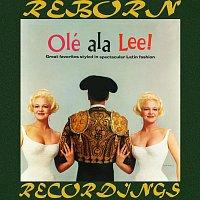 Peggy Lee – Olé ala Lee (HD Remastered)