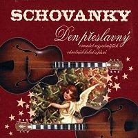 Schovanky – Den přeslavný (18 vánočních koled)