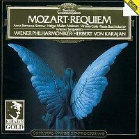 Anna Tomowa-Sintow, Helga Muller-Molinari, Vinson Cole, Paata Burchuladze – Mozart: Requiem