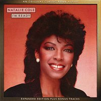 Natalie Cole – I'm Ready (Expanded Edition)