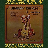 Jimmy Dean – Jimmy Dean's Golden Favorites (HD Remastered)