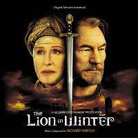 Richard Hartley – The Lion In Winter [Original Television Soundtrack]
