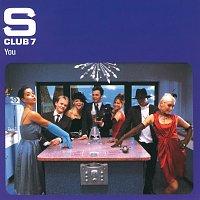 S Club 7 – You [CD2]