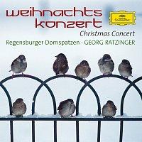 Die Regensburger Domspatzen, Georg Ratzinger – Regensburger Domspatzen - A Christmas Concert
