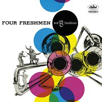 The Four Freshmen – Four Freshmen And 5 Trombones