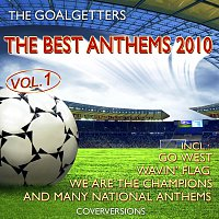 The Goalgetters – The Best Anthems 2010  Vol. 1