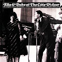 Ella Fitzgerald, Duke Ellington – Ella & Duke At The Cote d'Azur