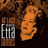 Etta James – At Last - The Best Of