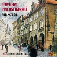 Martin Růžek, Soběslav Sejk – Neruda: Povídky malostranské – CD-MP3