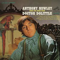 "Anthony Newley – Anthony Newley Sings The Songs From ""Doctor Dolittle"""
