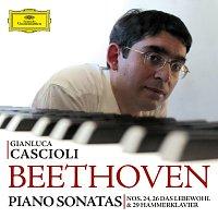 Gianluca Cascioli – Beethoven: Piano Sonatas Nos. 24, 26 & 29