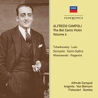 Alfredo Campoli, Eduard van Beinum, Piero Gamba, Anatole Fistoulari – Alfredo Campoli: The Bel Canto Violin - Vol. 4