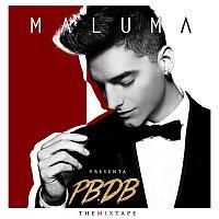 El Indio, Maluma – PB.DB. The Mixtape