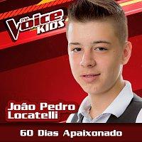 Joao Pedro Locatelli – 60 Dias Apaixonado [Ao Vivo / The Voice Brasil Kids 2017]