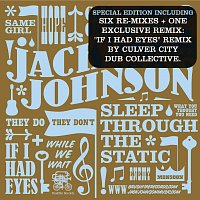 Jack Johnson – Sleep Through The Static: Remixed [Int'l 6Trk Digital EP]
