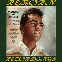 Johnny Mathis – A Portrait of Johnny (HD Remastered)