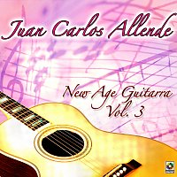Juan Carlos Allende – New Age Guitarra, Vol. 3