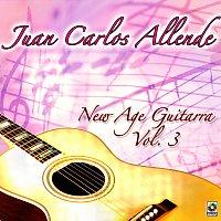 Juan Carlos Allende – New Age Guitarra, Vol. 3
