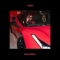 Nicki Minaj – Yikes