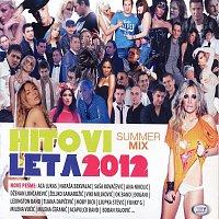 Různí interpreti – Hitovi Leta 2012