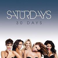The Saturdays – 30 Days