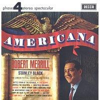 Robert Merrill, London Festival Orchestra, Stanley Black – Americana