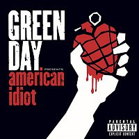 Green Day – American Idiot (Deluxe)