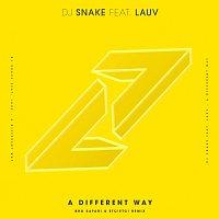 DJ Snake, Lauv – A Different Way [Bro Safari & ETC!ETC! Remix]