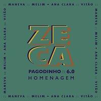 Zeca Pagodinho – Zeca Pagodinho 6.0 - Homenagem