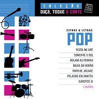 Různí interpreti – Colecao Ouca, Toque E Cante - Pop
