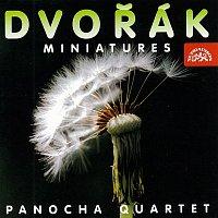 Panochovo kvarteto – Dvořák: Maličkosti