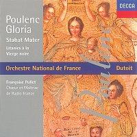 R.T.F. Choeur De Radio France, R.T.F. Maitrise De Radio France, Charles Dutoit – Poulenc: Gloria/Litanies a la Vierge Noire/Stabat Mater