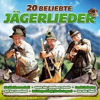 Různí interpreti – 20 beliebte Jagerlieder