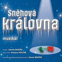 Různí interpreti – Muzikál: Sněhová královna CD