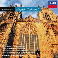 Různí interpreti – The World of English Cathedrals