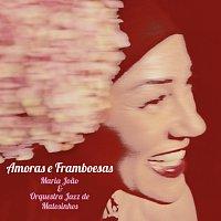 Maria Joao, Orquestra Jazz de Matosinhos – Amoras e Framboesas