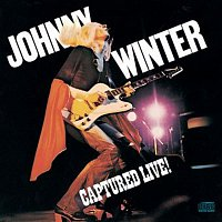 Johnny Winter – Captured Live