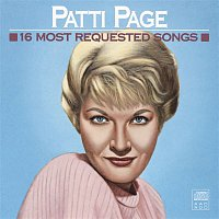 Patti Page – 16 Most Requested Songs