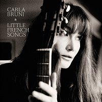 Carla Bruni – Little French Songs – CD