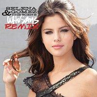 Přední strana obalu CD Who Says [Remix]