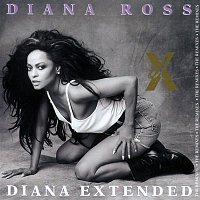 Diana Ross – Diana Extended (The Remixes)