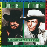 Hank Williams Jr., Hank Williams – Back To Back: Their Greatest Hits