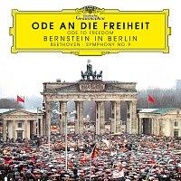 Symphonieorchester des Bayerischen Rundfunks, Leonard Bernstein – Ode an die Freiheit – 30 Jahre Mauerfall – Bernstein in Berlin