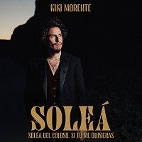 Kiki Morente – Si Tú Me Quisieras [Soleá Del Coloso]