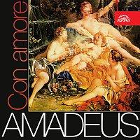 Mozart: Amadeus - S láskou