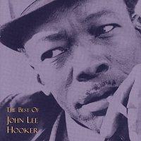 John Lee Hooker – The Best Of John Lee Hooker