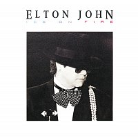 Elton John – Ice On Fire